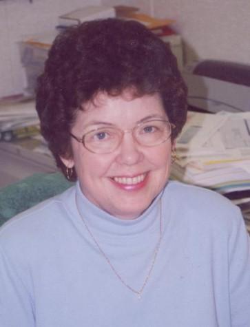 Sharon Hall, Associate Dean of Allied Health
