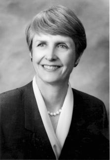 Beloved Board Member Mary Hamilton