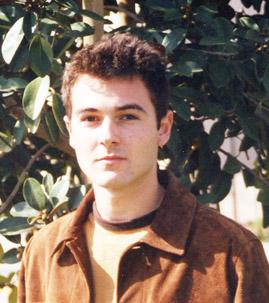 AS President-elect Antonino Patti.