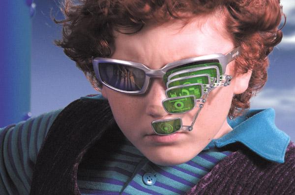 All Spy Kids 2 photos courtesy of Dimension Films
