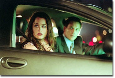 20th Century FOX    Abby Laramie (Robin Tunney) and her husband, popular movie star Bo Laramie (Cole Hauser), are wary of the paparazzi who trail them trying to take intimate photos of their lives.
