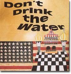 Dont Drink the Water runs through Nov. 6.