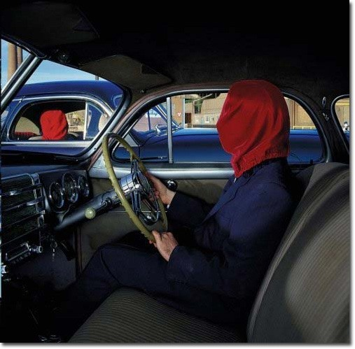 If one needed further proof of the contemporary revival/reassessment of the ambitiously overwrought sensibilities once so reviled in 70s rock, this aggressively mind-bending second album by The Mars Volta offers it up in spades. Band mainstays Omar Rodrig