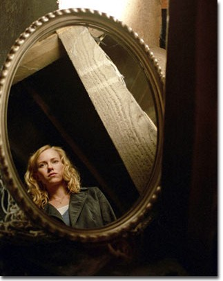 Naomi Watts in Dreamworks The Ring Two.