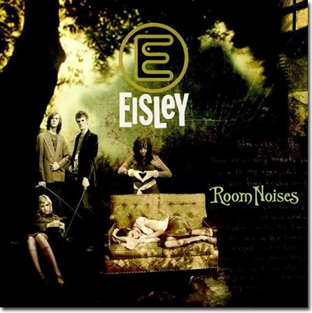 Eiseley, a quintet of four siblings plus a family friend, has released