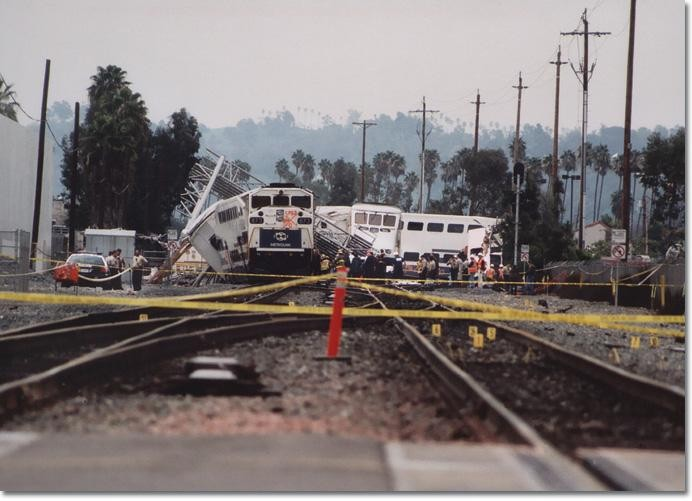 People were just on their way to work and school when their lives were tragically interrupted.