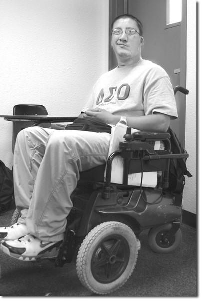 Jorge Acevedo, founder of Delta Sigma Omicron.