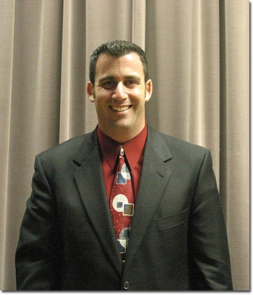 Tony Tartaglia