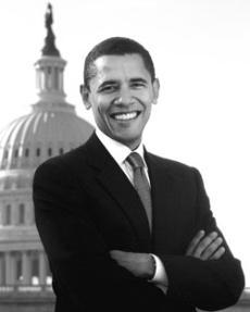 Democratic presidential hopeful Barack Obama has fresh ideas.