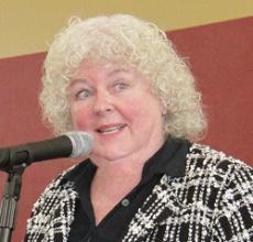 Bonnie Shipston