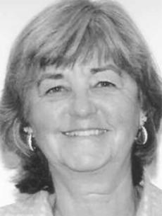 Helen Merriman