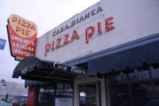 Casa Bianca Restaurant in Eagle Rock has been family-owned and operated since 1955.