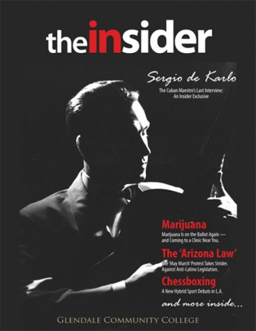 Insider Magazine 2010