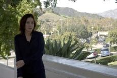 NOIR AND BLUE: Author Denise Hamilton writes about life on the dark side of Los Angeles.