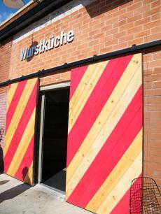 Wurstkuche Photo courtesy of My Last Bite