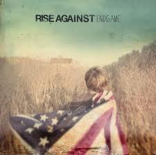 TODAY IS NOT FRIDAY: Rise Against's second album,