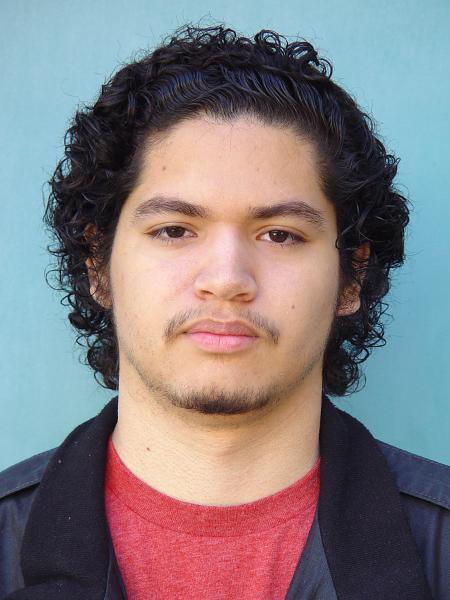 Isiah Reyes