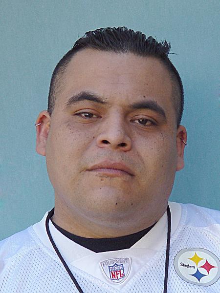 Marlon Miranda