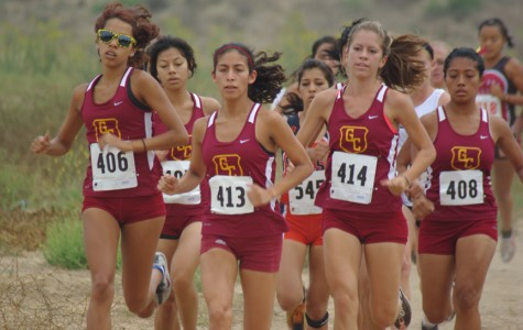 Lady Vaqueros Leave Competition in the Dust