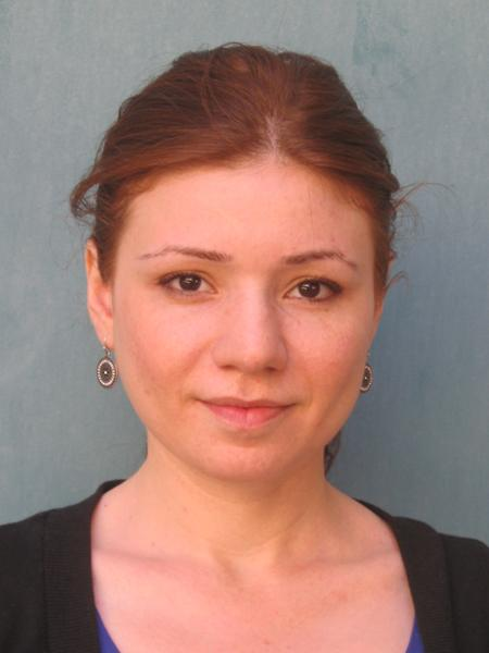 Verzhine Nikoghosyan