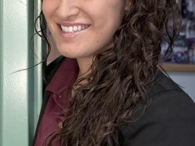 Suzanna Sargsyan