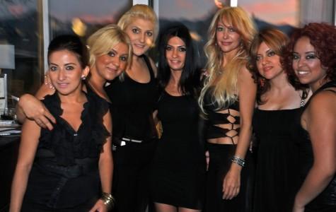 PrettyCity Hosts Event at Local Salon