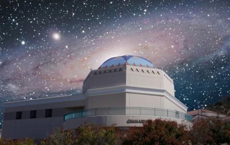 Search for Life at GCC's Planetarium