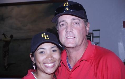Golf Coach Greg Osbourne Leads Winning Teams