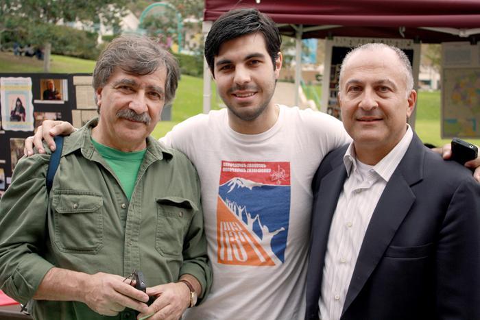 Armenian Culture Day Celebrates Tradition