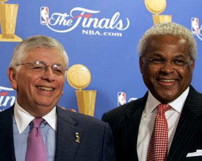NBA Fans Fear A Winter Without Basketball