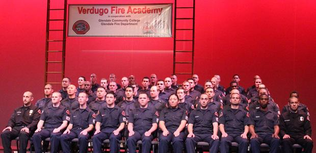 Fire+Academy+Celebrates+Largest+Graduation+in+History