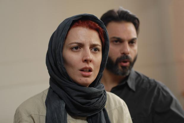'A Separation' Is International Favorite