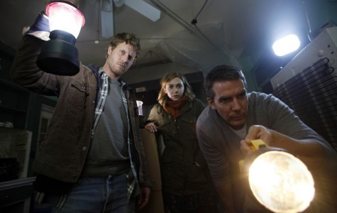 """Silent House"" Makes Audiences Scream"