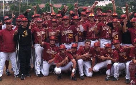 Vaquero Baseball Secures Back-to-Back WSC Championships