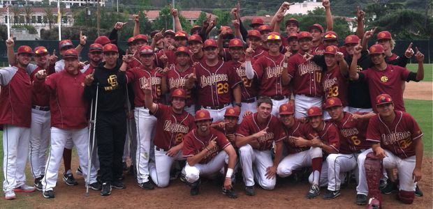 Vaquero Baseball Secures Back-to-Back WSC Championships