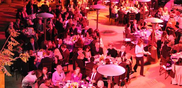 Foundation+Hosts+85th+Anniversary+Gala