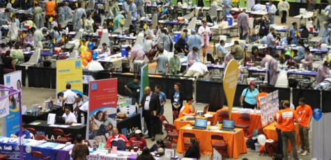 America's Largest Free Healthcare Event Helps Thousands of Uninsured
