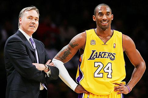 D'Antoni Proves His Worth