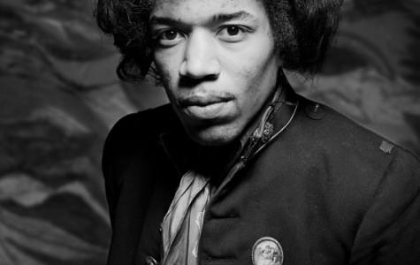 New Hendrix Music Resurrected