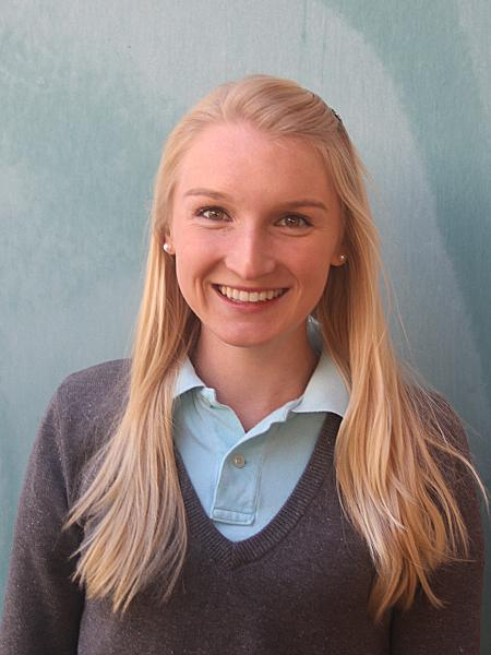 Kelsey Anderson
