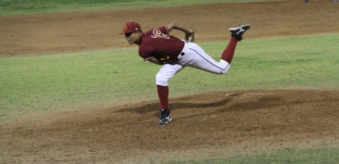 Vaqs Baseball Gets Into Winning Groove