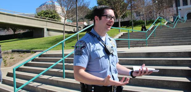 Cadet+Finds+Fulfillment+at+Glendale+College
