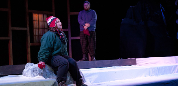 GCC Play Production Pays Tribute to Love