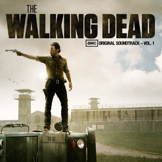 'Walking Dead' Soundtrack Reanimates the Series