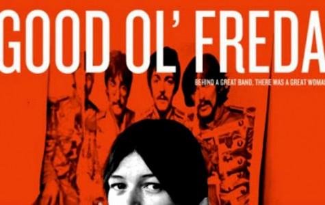 Good Ol' Freda not so Good