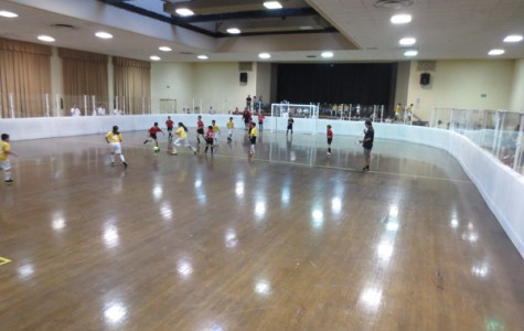 Arena Soccer in Glendale