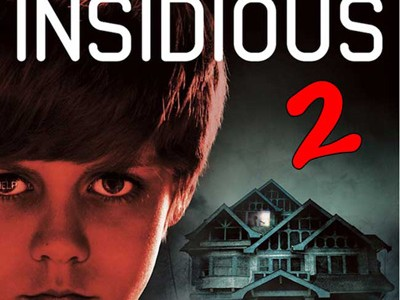 Insidious: Chapter 2 Out-performs the Original