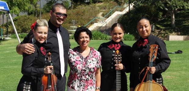 Hispanic Heritage Month - Exclusive Slideshow Coverage