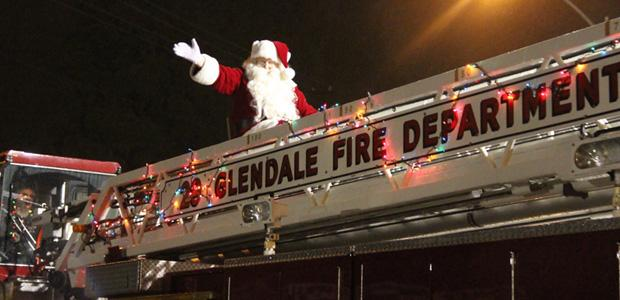 Montrose Christmas Parade - Exclusive Slideshow Coverage