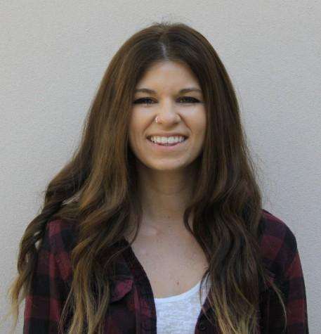 Photo of Kendall Faulkner